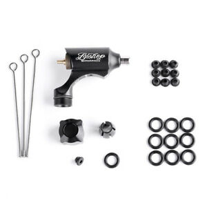 New Rotary Tattoo Machine Bishop Style Professional Colors ...