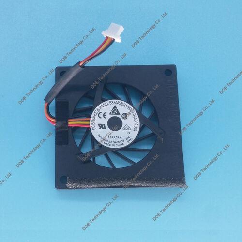 CPU fan For Asus Eee pc 700 701 900 901 1000 1000HG 1000H 1000HD BSB04505HA fan