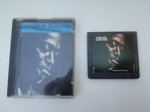 Miles-Davis-Kind-Of-Blue-Rare-Minidisc-Album-Autriche-SPAIN-1990-039-s-NM