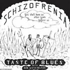 Schizofrenia by Taste of Blues (CD, Feb-2011, Transubstans)