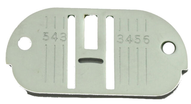 Singer 900 Sewing Machine Needle Plate