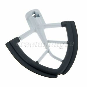 Kitchenaid 2 Side Stand Mixer Attachments Blade Paddle 4 5