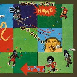 PROCOL HARUM - HOME VINYL LP NEW - Weinstadt, Deutschland - PROCOL HARUM - HOME VINYL LP NEW - Weinstadt, Deutschland
