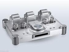 Shanling CD-T100MKII 24 Bit/192 KHz Vacuum Tube Balanced CD Player Free Shipping