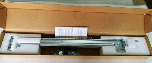 Dell R810 Genuine Dell  Left and Right Rail KIT 0W647K  0D157M