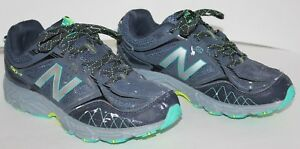 7d36d9fc3460 New Balance 510 v 3 All Terrain Trail Running Shoe Women s size 8.5 ...