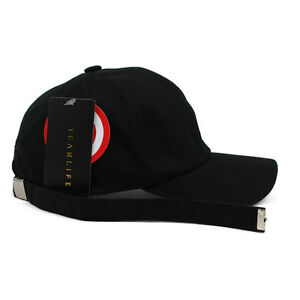 Unisex Mens Womens Teamlife Double Long Strap Baseball Cap Rap of China Hats