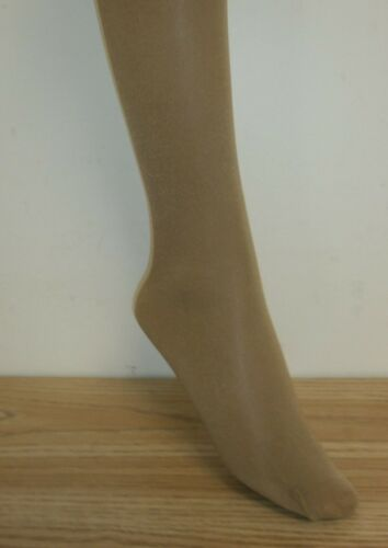Illinois Theatrical Suntan Adult Shimmer Lycra Tights Size B Item #129C 351