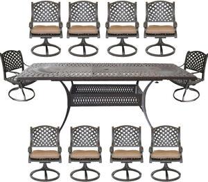 Nassau-11-piece-cast-aluminum-dining-set-Santa-Clara-rectangular-extendable-tabl
