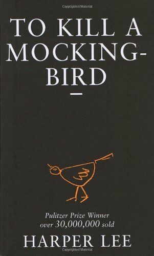 1 of 1 - To Kill A Mockingbird,Harper Lee