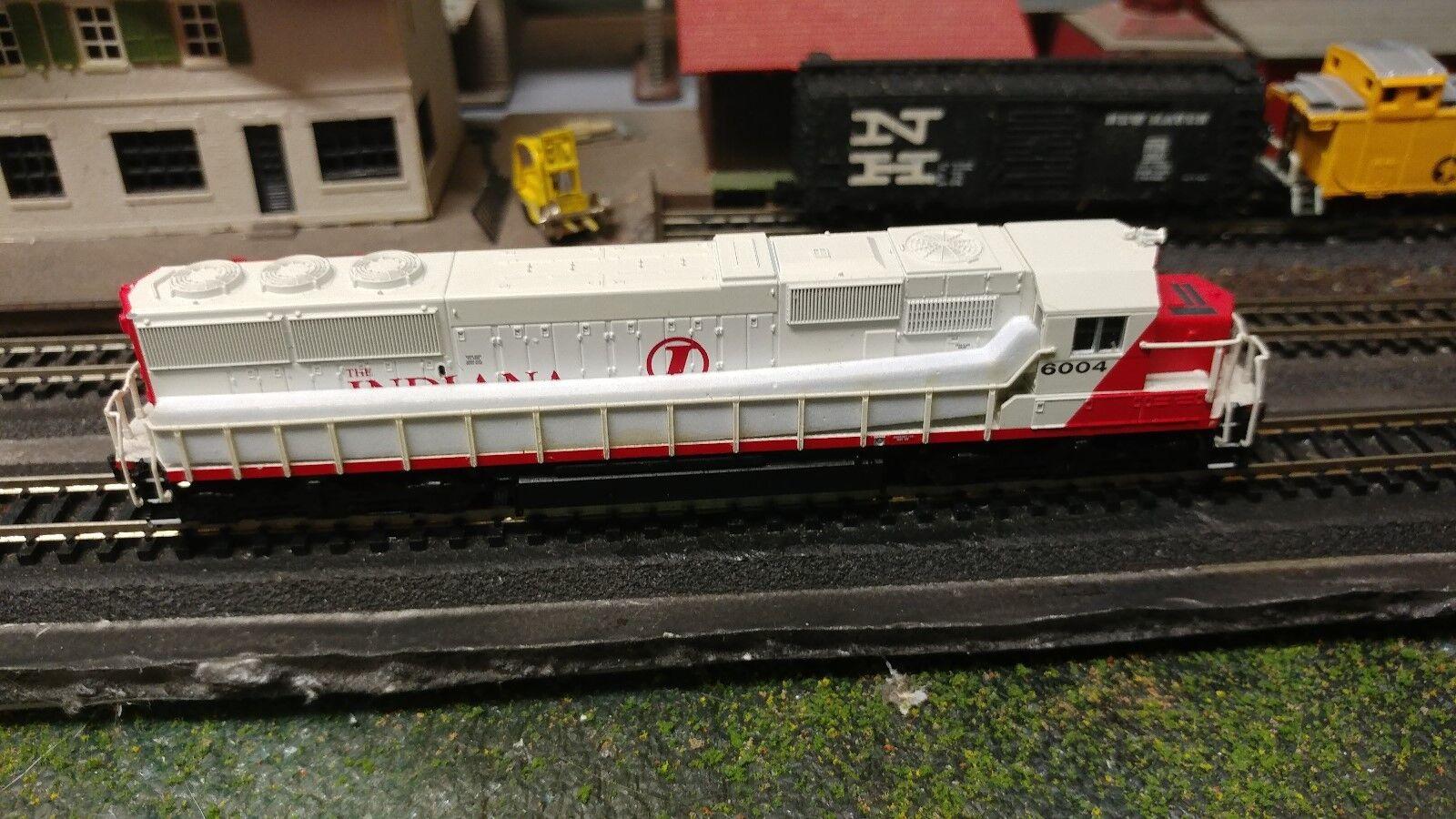 N Scale DCC ATLAS SD 60 Locomotives  2 EACH
