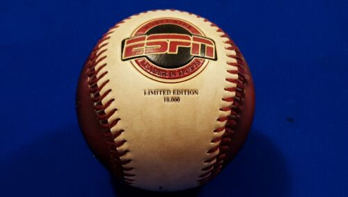 Espn baseball limited edition 10,000 B34