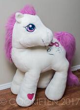 My Little Pony VERY RARE Mail Order Frilly Frocks Jumbo Plush- 3 FEET TALL!