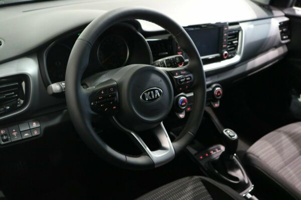 Kia Stonic 1,0 T-GDi Vision Collection - billede 3