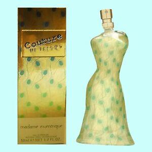 Details zu Couture de Fleurs madame excentrique Eau de Parfum 50 ml