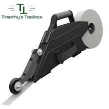 Delko Zunder Drywall Taping Banjo Tool With Quick Change Inside Corner Wheel