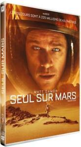 Seul-sur-Mars-DVD-NEUF-SOUS-BLISTER-Matt-Damon