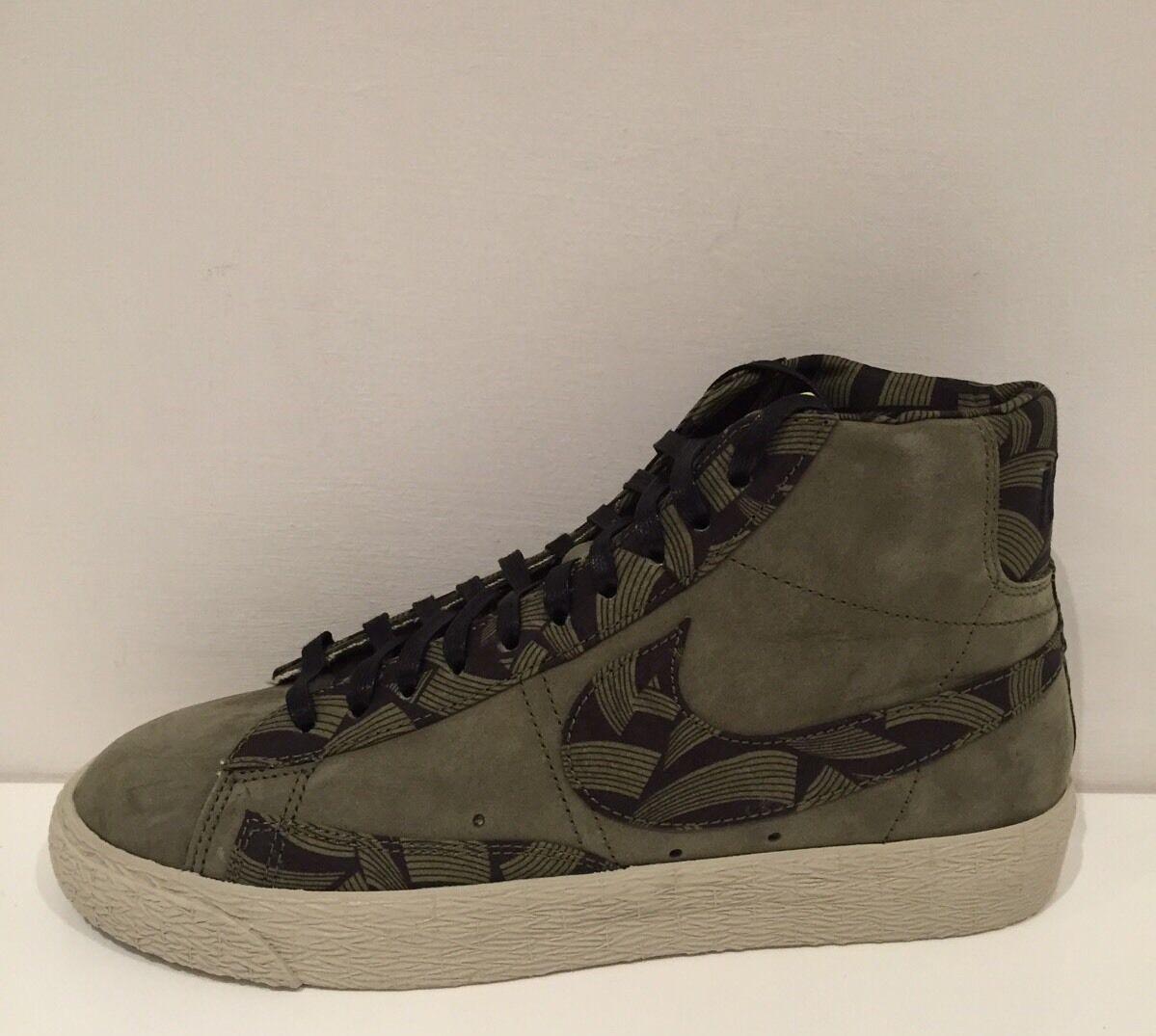 Nike Blazer Mid Mid Blazer Vintage Liberty og Qs (Reino Unido) Nuevo Y En Caja dd8a69