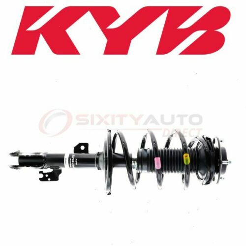 KYB Front Right Suspension Strut /& Coil Spring for 2011-2014 Toyota Sienna gc
