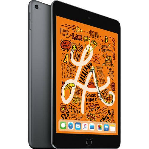 Apple iPad Mini 5 (5th Gen) - 64GB - 256GB - Wi-Fi - Wi-Fi + Cellular. Buy it now for 329.00