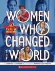 Women Who Changed the World: 50 Amazing Americans: 50 Amazing Americans by Laurie Calkhoven (Paperback / softback, 2015)