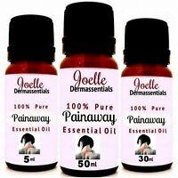 Pain Away 100% Pure Essential Oil Sore Muscle Like Panaway Buy 3 Get 1 5ml-50ml
