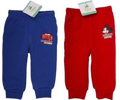74 Warmes Lob Von Kunden Zu Gewinnen Hosen & Shorts Diszipliniert 2 Stück Warme Baby Jogginghose Mickey Mouse Und Car Innen Wie Watte Gr Kleidung, Schuhe & Accessoires