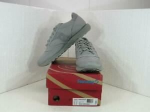 separation shoes 2915a 412c4 Saucony Originals - Jazz O Mono (Grey) Men's Classic Shoes ...