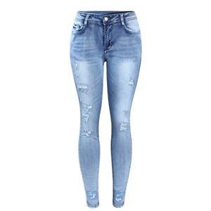 Pantalones Jeans Nueva Moda Para 2018 Ropa de Mujer ...