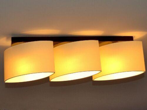 AUSVERKAUF Deckenleuchte Lampe Leuchte 3 flammig TOP Design ROMA RO-D3 NEU