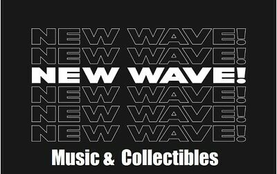 New Wave Music and Collectibles