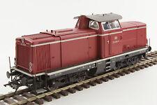 Lenz 40134-01 Spur 0 Diesellok BR 212 rot, Epoche 4