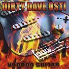 Voodoo Guitar by Dave Osti (CD, Jan-2010, CD Baby (distributor))