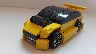 TunerX 8666 Tiny Turbo LEGO