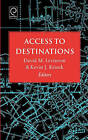 Access to Destinations by Emerald Publishing Limited (Hardback, 2005)