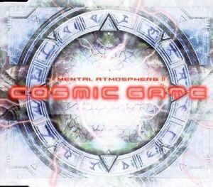 Cosmic-Gate-Mental-atmosphere-1999-Maxi-CD