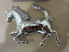 Ferrari 599,612,California. Prancing Horse Motif For Front Grill - Part#67165200