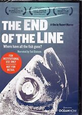 The End of the Line (DVD, 2010)