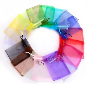 50-1000-Luxury-Organza-Gift-Bags-Wedding-Favors-Party-Packing-Pouches-Wholesale