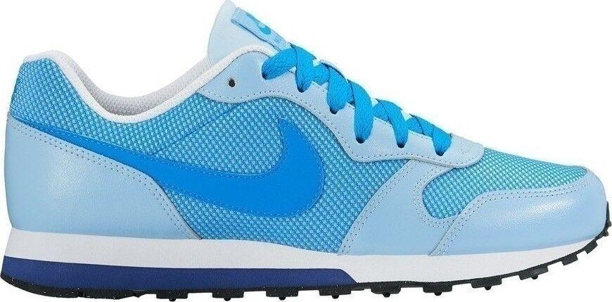 Damenschuhe Kids Nike MD RUNNER 2 GS Neu Gr:36,5 Free flyknit sneaker triax retro