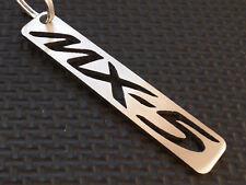 MAZDA MX5 schlüsselanhänger COUPE ROADSTER DRIFT HARDTOP MIATA 1.6 1.8 NA emblem