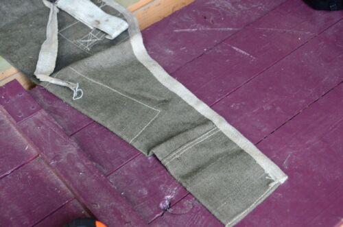 91//30 rifle Drop Case Mosin Nagant WW2 Authentic Canvas COVER