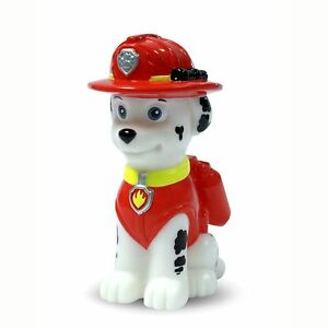 Paw-Patrol-Marshall-illumi-mate-cambia-de-color-LED-Lampara-Mesilla