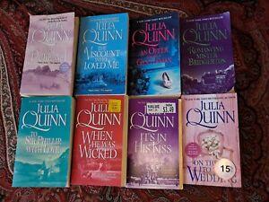 Julia-Quinn-Bridgerton-Series-Books-1-8-The-Duke-and-I-The-Viscount-Who-Loved-Me