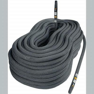 Singing Rock Black NFPA Route 44 Static Rope 11MM 600' - Rescue Operations