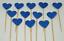12-Paillettes-Coeur-Cupcake-Toppers-Parti-Decoration-cup-cake-topper-Food-drapeaux miniature 14