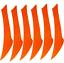 50 Stück Naturfedern 4 Zoll Pfeilfedern Befiederung Pfeil Federn Bogenschießen