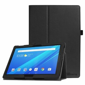 reputable site f066f 4a415 Details about For Lenovo Tab 4 10 / Tab 4 10 Plus 10.1-Inch Tablet 2017  Folio Case Cover Stand