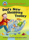 Dad's New Shopping Trolley by Jill Atkins (Paperback, 2010)