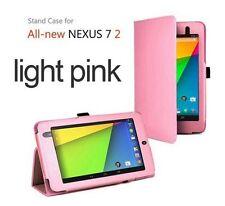 Schutzhülle für Google Nexus 7 2. Generation (2013) Cover Schutz Smart Flip 1